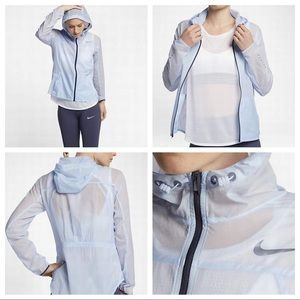 Nike Women's Impossibly Light Running Jacket, NWT